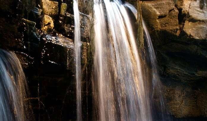 Kennedy Falls
