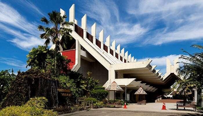 KotaKinabalu_Sabah_Sabah-State-Museum