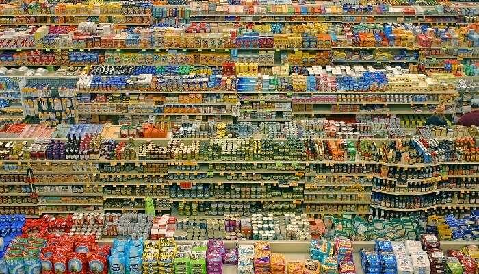 Kulim Market