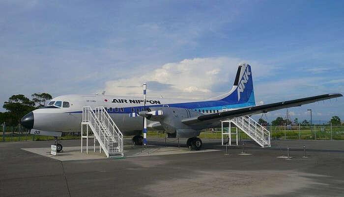 Kyushu Saga International Airport