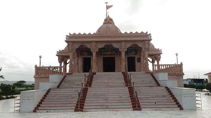Lakshmi-Narayan Mandir in Somnath
