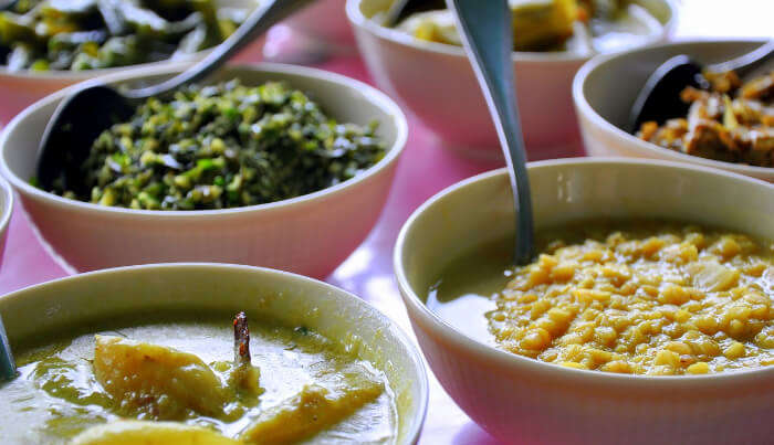 Learn To Cook Sri Lankan Cuisine