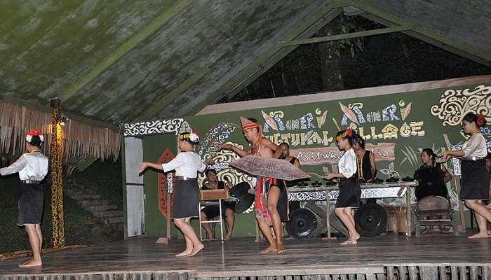 Mari Mari Village Malaysia