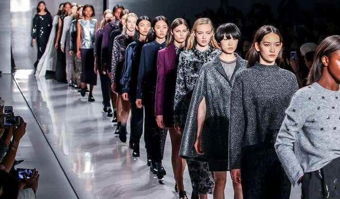 New York Fashion Week 2019 Tickets