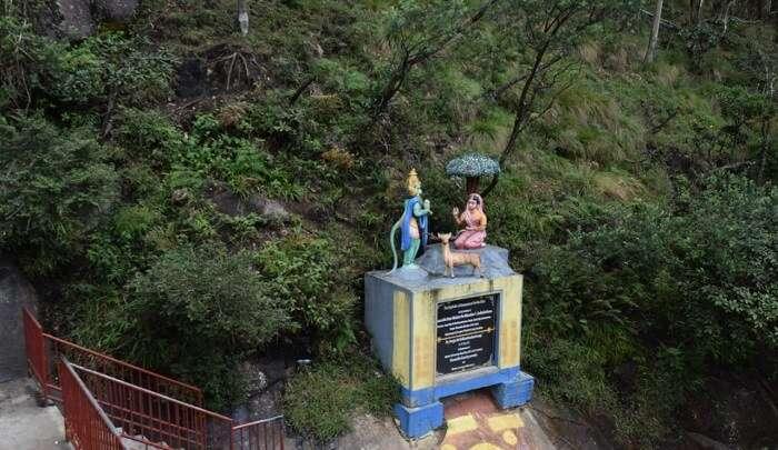 Nuwara - Ashok Vatika