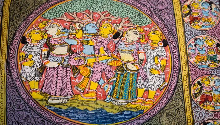 Orissa Modern Art Gallery