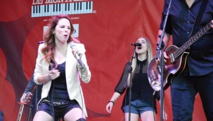 POP Montréal International Music Festival
