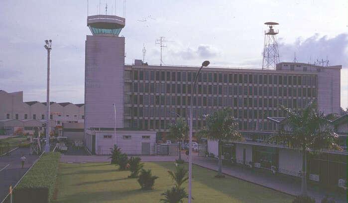 Paya Lebar Airport