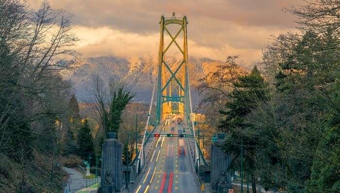 Places Near Vancouver
