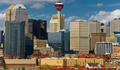 Places to visit in calgary