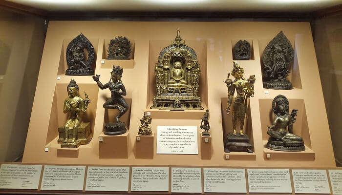 Prabhas Patan Museum in Somnath