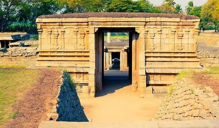 Prasanna Virupaksha Temple