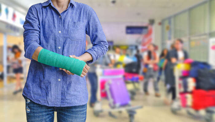Reasons Why You Need Travel Insurance In India