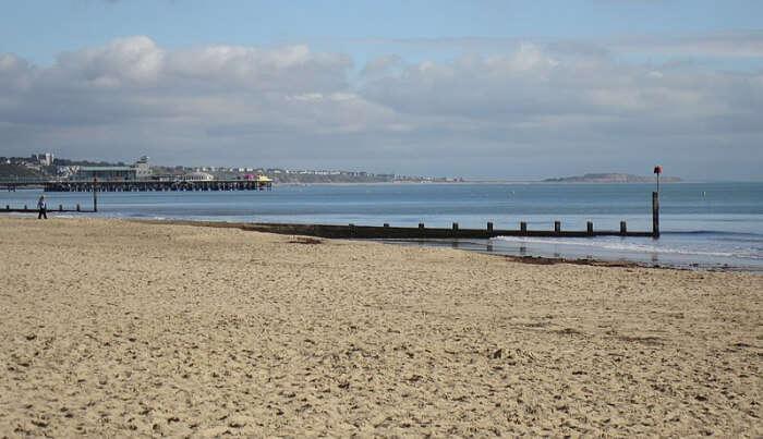 Sainte Gabriel Beach