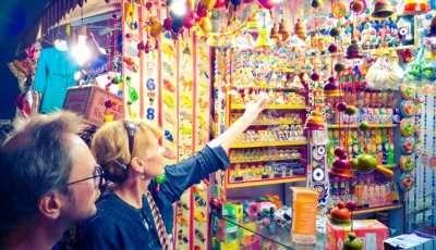 Shopping In Orissa