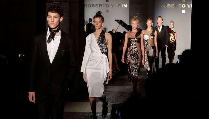 Singapore Fall Fashion Week