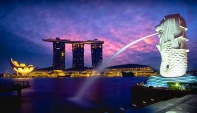 Singapore In September