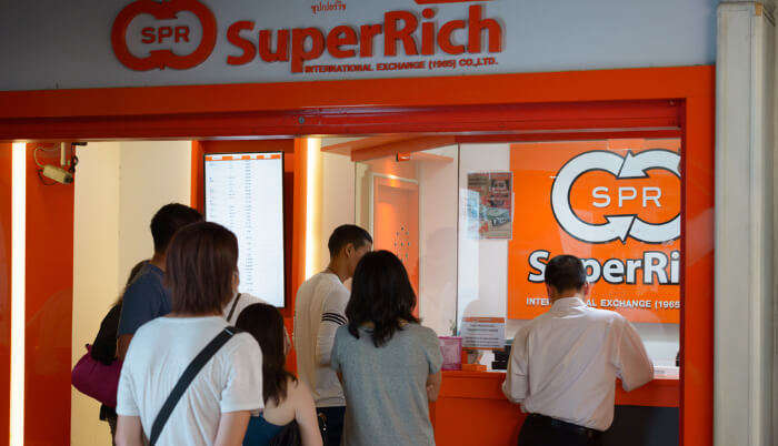 Super Rich Thailand