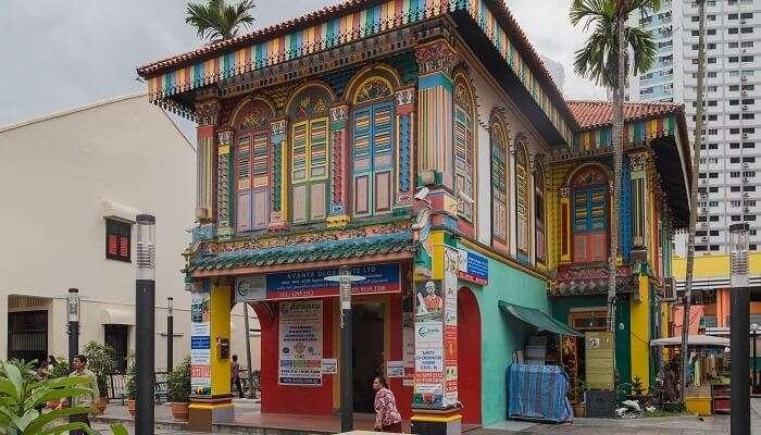 Tan Teng Niah singapore