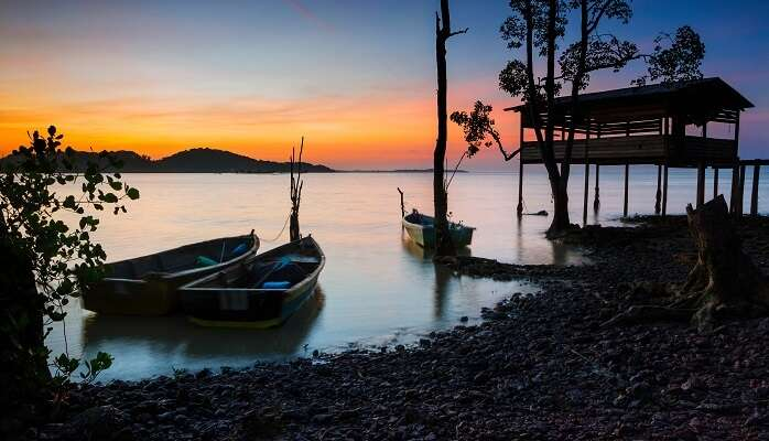 Things To Do In Port Dickson Malaysia