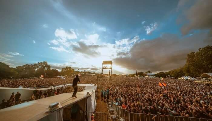 Tips For Visiting The Austin City Limits 2019