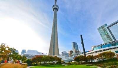 _Toronto In October