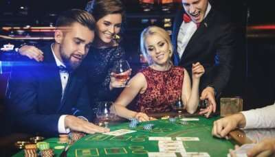 Vancouver Casinos