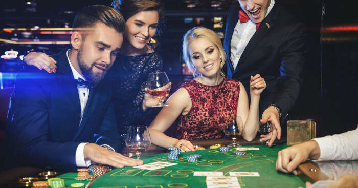 10 Best Hong Kong Casinos Which Will Make Your Vacation Thrilling!