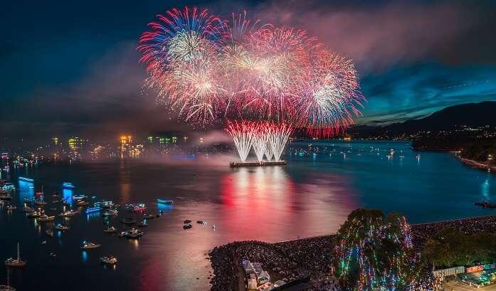 Vancouver Festivals