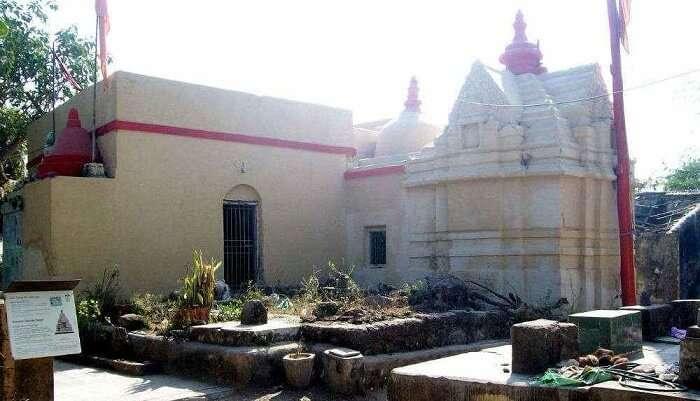 Veneshwar Temple