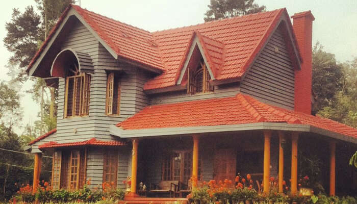 Victory Home In Coorg