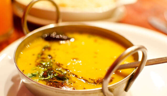 _Vij's Restaurant