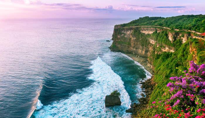 Weather In Bali In September
