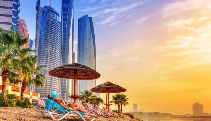 Weather In Dubai In October