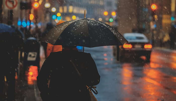 Why To Visit During Monsoon In New York
