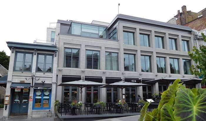 William Grey Hotel