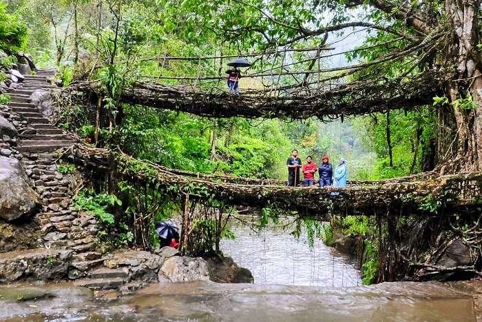 cover - Kallol trip to Meghalaya