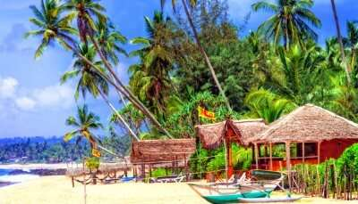 cover - Places To Visit In Tangalle