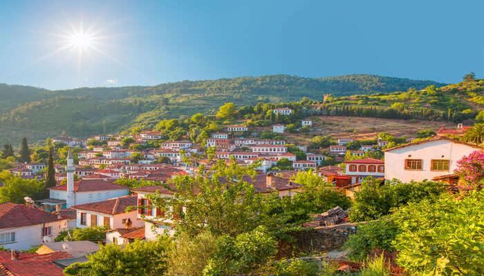 Beautiful Turkish Villages
