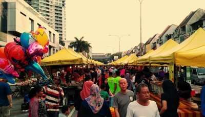 cover - things to do in Kluang