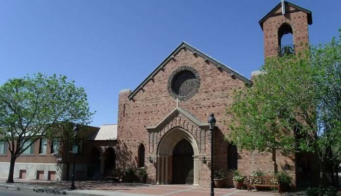First Methodist Episcopal Church arizona