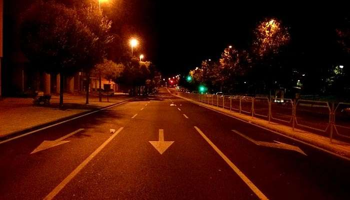 Mg Road