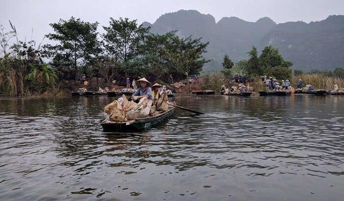 Best Experiences Of Our Vietnam Trip