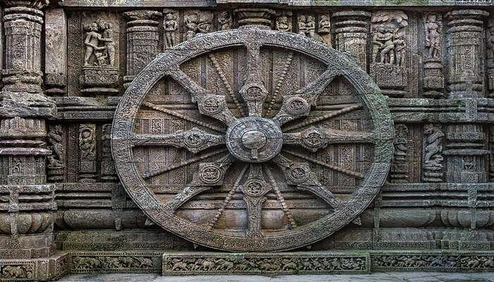 ASI Museum Odisha