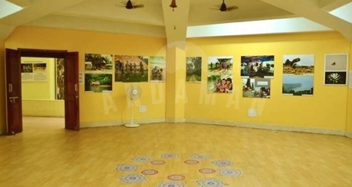 About Anthropological Museum Port Blair