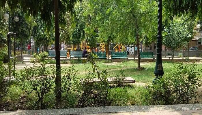 About_Nehru_Garden_In_Jalandhar