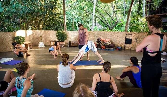 Ashiyana Yoga Resort