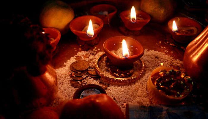 Be A Part Of Darjeeling's Festivals