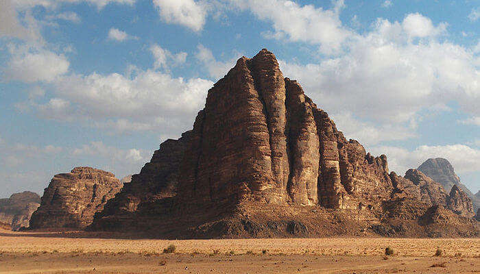 Best Time To Visit Petra