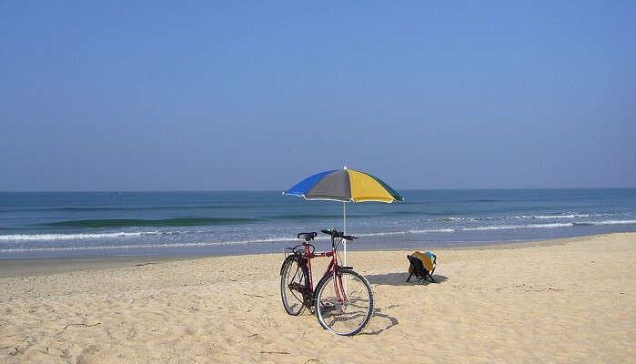 betalbatim beach